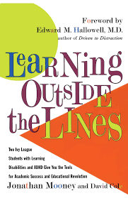 learning outside the lines two ivy league students with learning