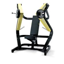 pure strength wide chest press gym machine pinterest