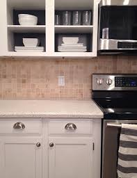 The Happy Homebodies New Kitchen Hardware Amazing Cosmas Cabinet