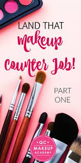 Makeup Artistry Jobs Get A Makeup Artist Job At Nyx Cosmetics With Our Helpful Guide