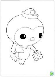 disney coloring pages octonauts pics coloring disney coloring
