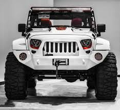 custom jeep wrangler unlimited for sale 2017 jeep wrangler sport unlimited nav bluetooth custom leather