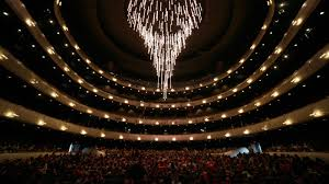 winspear opera house sheraton dallas hotel