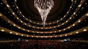 Opera House by Winspear Opera House Sheraton Dallas Hotel