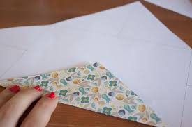 how to make your own envelope quick make your own envelopes the homesteady