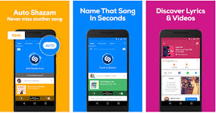 download shazam updated android apk file green hat world