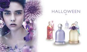 halloween freesia halloween blue drop dama jesus del pozo 100 ml edt spray