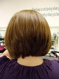 stacked bob haircut short stacked bob haircut back view short