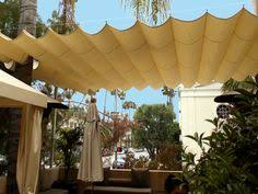 How To Build A Patio Awning Diy Simple Retractable Shade Cloth Use A Wire Cable Set Place