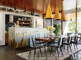 kitchen wall mural ideas wall mural home design ideas photos architectural digest