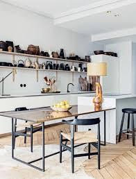 hauteur ilot central cuisine décoration cuisine hauteur ilot central 98 le mans 05401434