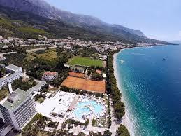 Neptun Bad Smartline Bluesun Hotel Neptun All Inclusive Tucepi Kroatien