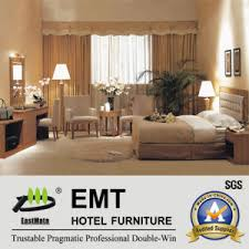 Modern Furniture Bedroom Set by China Modern Elegant Style Hotel Furniture Bedroom Set Emt A0668