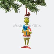 grinch ornament dr seuss figurines one price low flat shipping