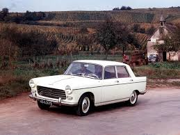 pershow car avengers in time 1960 cars peugeot 404