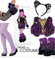 Monster Halloween Costumes Girls Monster Halloween Costumes Monster Costumes