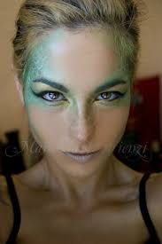 Face Makeup Designs For Halloween by 25 Best Dragon Makeup Ideas On Pinterest Media Makeup Alien