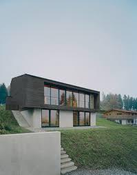 architektur ferienhaus clever gesetzte zäsuren ferienhaus in oberreute detail