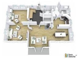 3d designarchitecturehome plan pro 132 best home building with roomsketcher images on pinterest