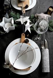Best 25 Christmas Table Setti by Best 25 Grey Crockery Set Inspiration Ideas On Pinterest Grey