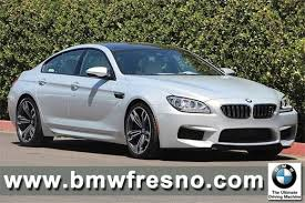 2015 m6 bmw 6 bmw m6 gran coupe for sale dupont registry