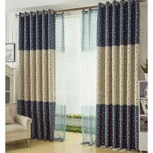 Navy And Grey Curtains Lovely Sweetheart Pattern Navy Blue And Grey Thermal