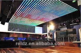 12v led light 3r3g3b programmable led dot light dj club disco ktv
