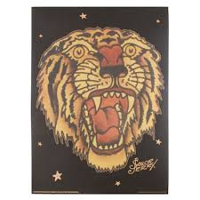 sailor jerry limited edition collectible original poster
