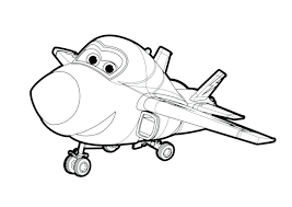 wings coloring pages