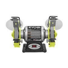 Bench Grinder Accessories Ryobi Tools