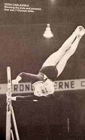 avril lennox gymnastics vintage gymnastics black u0026 white