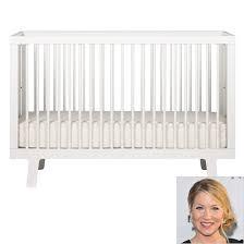 celebrity baby cribs popsugar moms