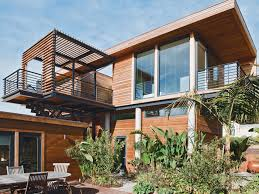 Eco House Designs And Floor Plans by Tropical Modern House Designs Floor Plans House Interior