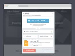parse resume definition 51 best modal forms images on pinterest ui ux app ui and mobile ui
