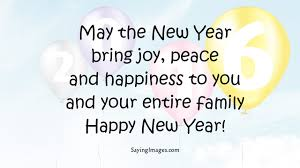 quotes about happy new year