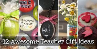 12 awesome teacher gift ideas makoodle