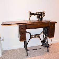 antique singer sewing machine cabinet yeo lab com