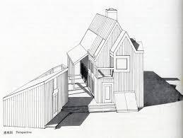 charles moore charles moore and mark simon ga houses 7 1980 78 rndrd