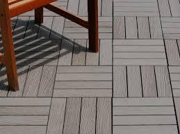 wood deck tile maintenance cabinet hardware room natural and