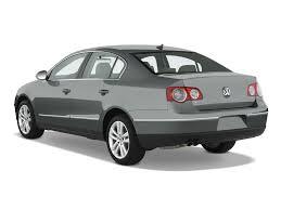 2009 volkswagen passat reviews and rating motor trend
