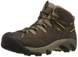 s lightweight hiking boots size 12 amazon com keen s targhee ii mid wp hiking boot hiking boots