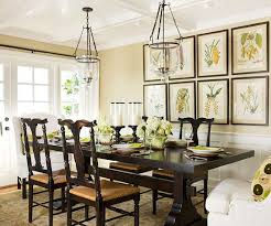 Farmhouse Dining Room Rooms To Love - Farmhouse dining room
