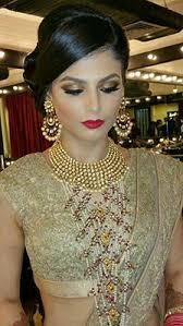 bridal makeup artist websites best bridal makeup artist courses in delhi india chandni singh