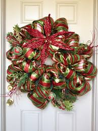 deco mesh supplies 28 best mesh christmas wreaths images on deco mesh
