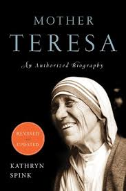biography for mother amazon com mother teresa revised edition an authorized biography