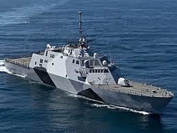 bureau of shipping wiki littoral combat ship