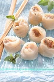 cuisine asiatique vapeur un menu tout vapeur recettes chinoises à la vapeur