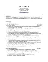 Sample Resume Objectives For Internships by Curriculum Vitae Internship Objectives For Resume Good Cover