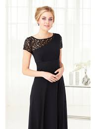 sleeve black dress women s formal choir dresses