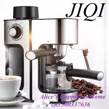 Italy espresso electric coffee machine automatic maker Cup warming
